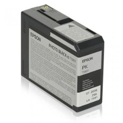 Epson Ink Stylus Pro 3800/3880 Photo Black
