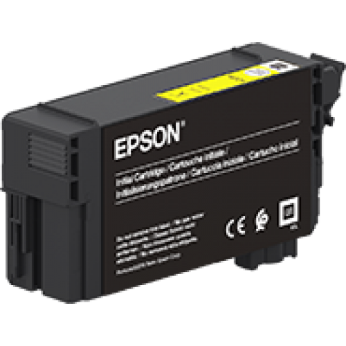 Epson Ink Surecolor T Series SC-T3100/5100 Yellow 50ml